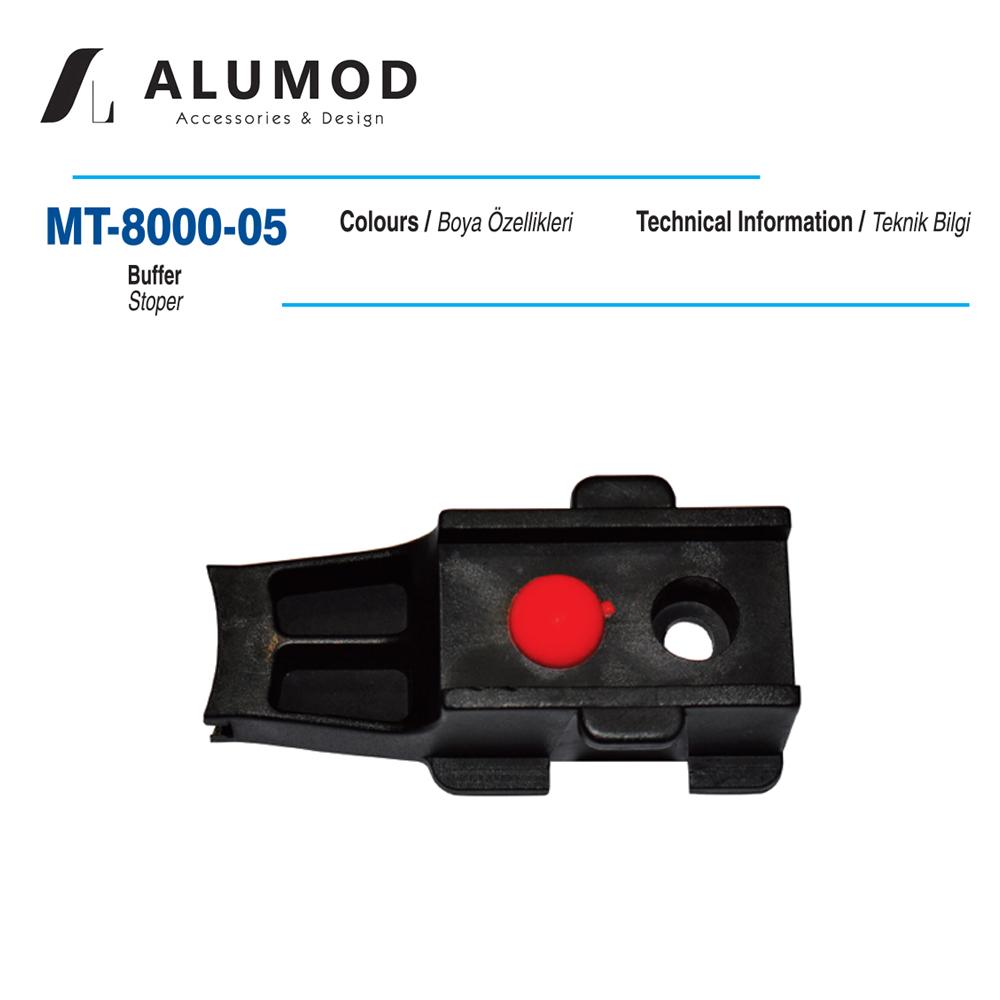 MT-8000-05 Sürme Stoper