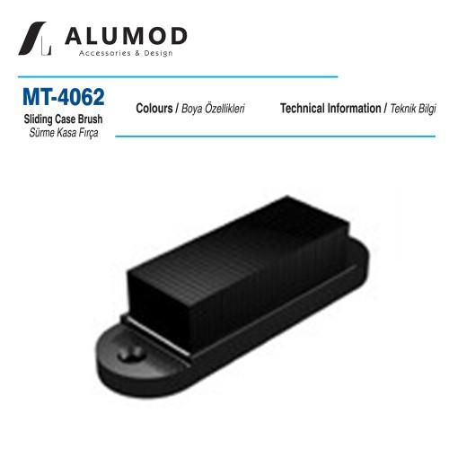 MT-4062 Sürme Kasa Fırça