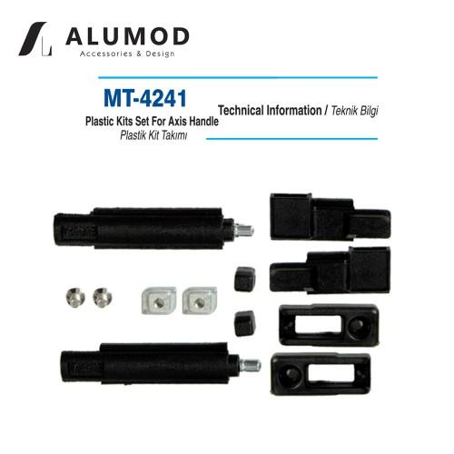 MT-4241 Plastik Kit Takım