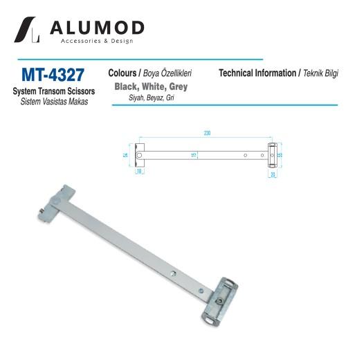 MT-4327 Sistem Vasistas Makas